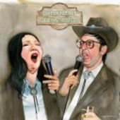 CHO, MARGARET & NEIL HAMBURGER-I Drink/How Little Men Care