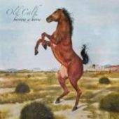 OLD CALF-Borrow A Horse