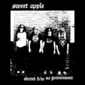 SWEET APPLE-Elected/No Government