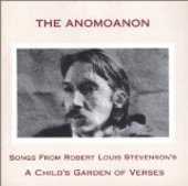 ANOMOANON-Songs from R.L. Stevenson's..