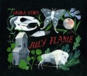 VEIRS, LAURA-July Flame