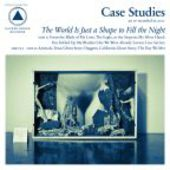CASE STUDIES-World Is Just a Shape to Fill the Night