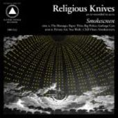 RELIGIOUS KNIVES-Smokescreen