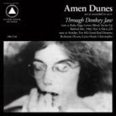 AMEN DUNES-Through Donkey Jaw