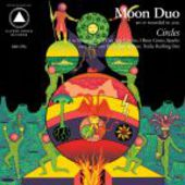 MOON DUO-Circles