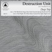 DESTRUCTION UNIT-Deep Trip