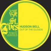 HUDSON BELL-Out of the Clouds