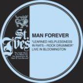 MAN FOREVER-Learned Helplessness in Rats