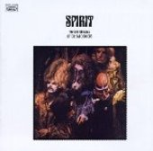 SPIRIT-Twelve Dreams of Dr. Sardonicus