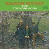 YOUNGBLOODS-Earth Music (Mono Ed.)