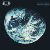 SAGITTARIUS-The Blue Marble