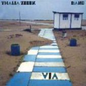 ZEDEK, THALIA BAND-Via
