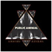 PUBLIC ANIMAL-Habitat Animal (black)